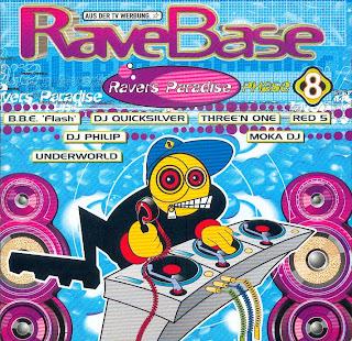 RaveBase Phase 8 (1997)