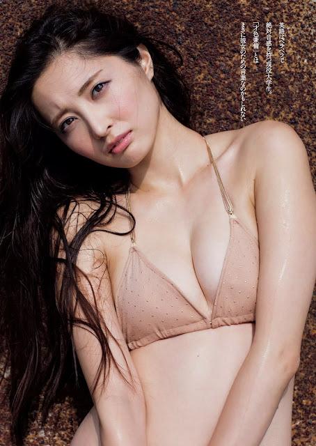 大石絵理 Oishi Eri 平成ヴィーナス Heisei Venus Images 3