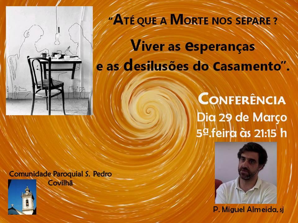 Comunidade Paroquial de São Pedro Covilhã