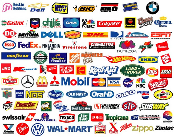 logos marcas ropa deportiva: