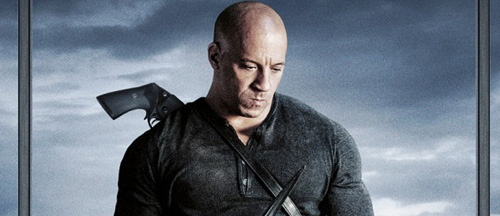 The Last Witch Hunter Clips, Sizzle Reel and Posters