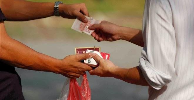 Αλλοδαποί  κινούν τα νήματα του λαθρεμπορίου τσιγάρων