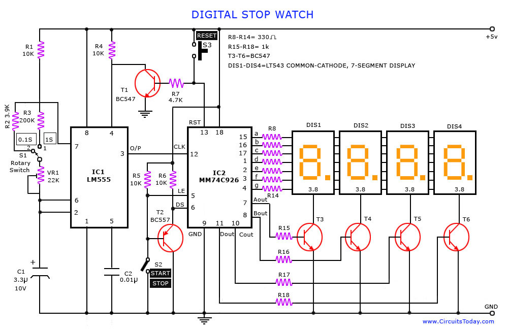 wiring diagram symbols for display wiring automotive wiring diagrams digital timer circuit