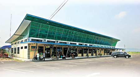 Nomor Call Center Bandara Dr Ferdinand Lumban Tobing