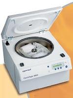 máquina centrifugadora