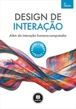 Imagem da capa de livro do Design de Interação - Preece, Rogers e Sharp