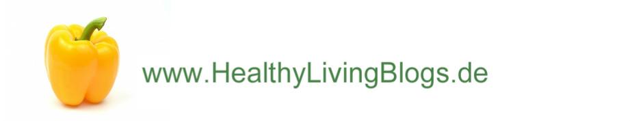 www.HealthyLivingBlogs.de