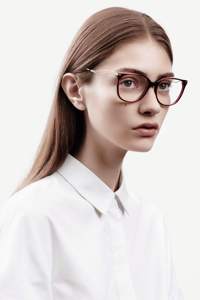The Essentialist - Fashion Advertising Updated Daily ... Victoria Beckham Eyewear