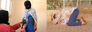 Vendem os filhos para bombistas suicidas