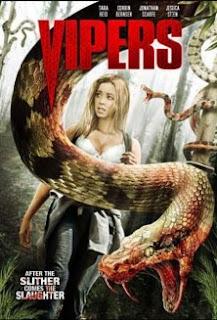 Yılanlar  - Vipers Türkçe Dublaj Full HD izle
