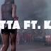 Official Video HD | Shetta Ft. Kcee - Shikorobo