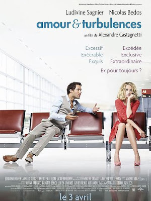 Regarder Amour & Turbulences en Film Streaming - Film Streaming