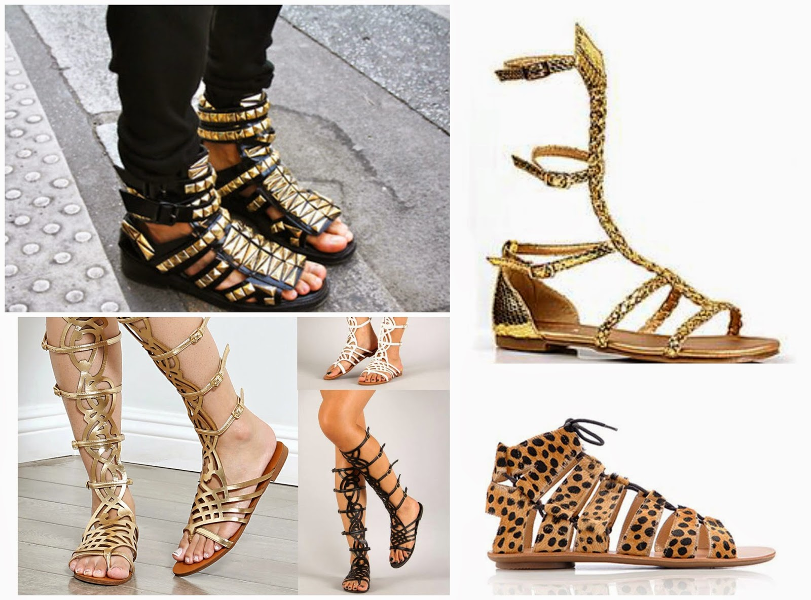 Must Have Flats For Summer image