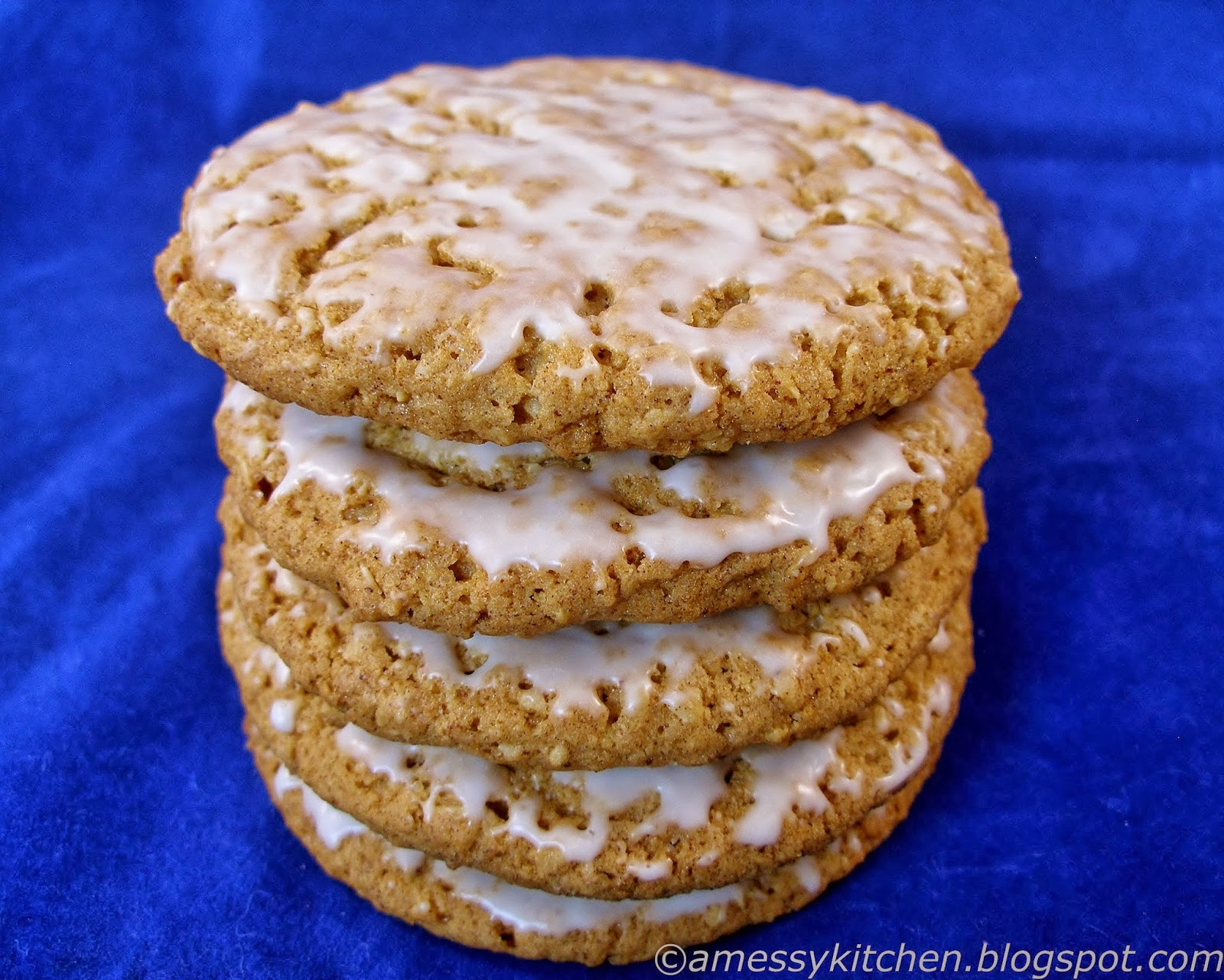 iced tea oatmeal cookies the best oatmeal cookies oatmeal cookies