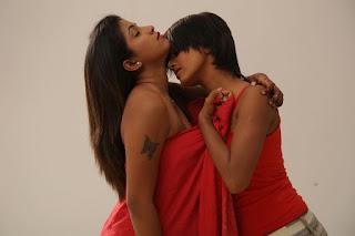tollywood lesbian movie