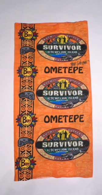 how to wear survivor buff