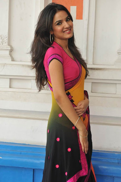 Jasmine Hyderabad latest photos