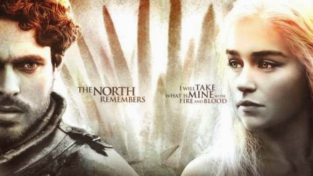 HBO Announces Game of Thrones Season 5 Premiere Date