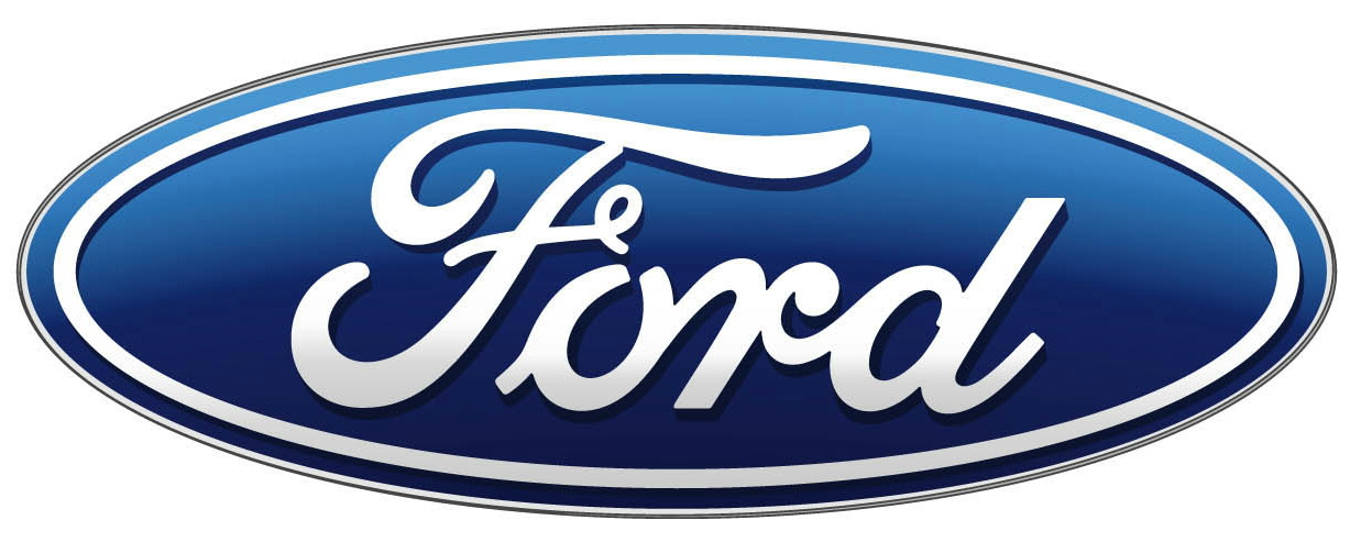 The Ford Motor Company logo
