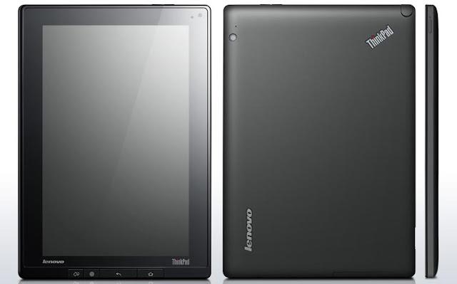 Lenovo ThinkPad Tablet Android Harga Spesifikasi