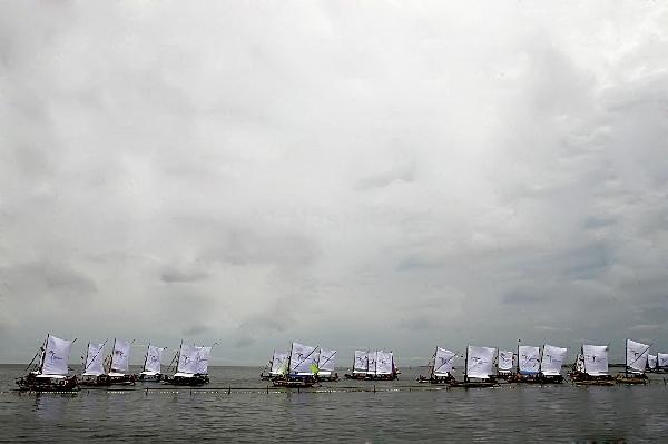 Pangarmatim Pimpin Peringatan Hari Nusantara