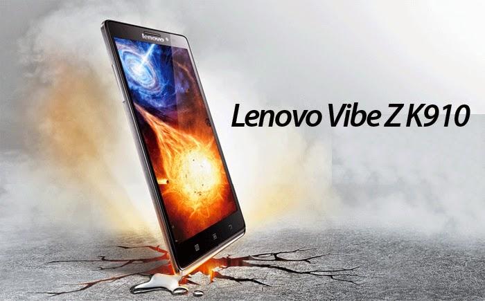 Mana Yang Terbaik Smartphone Lenovo Vibe Z Atau Sony Xperia Z2