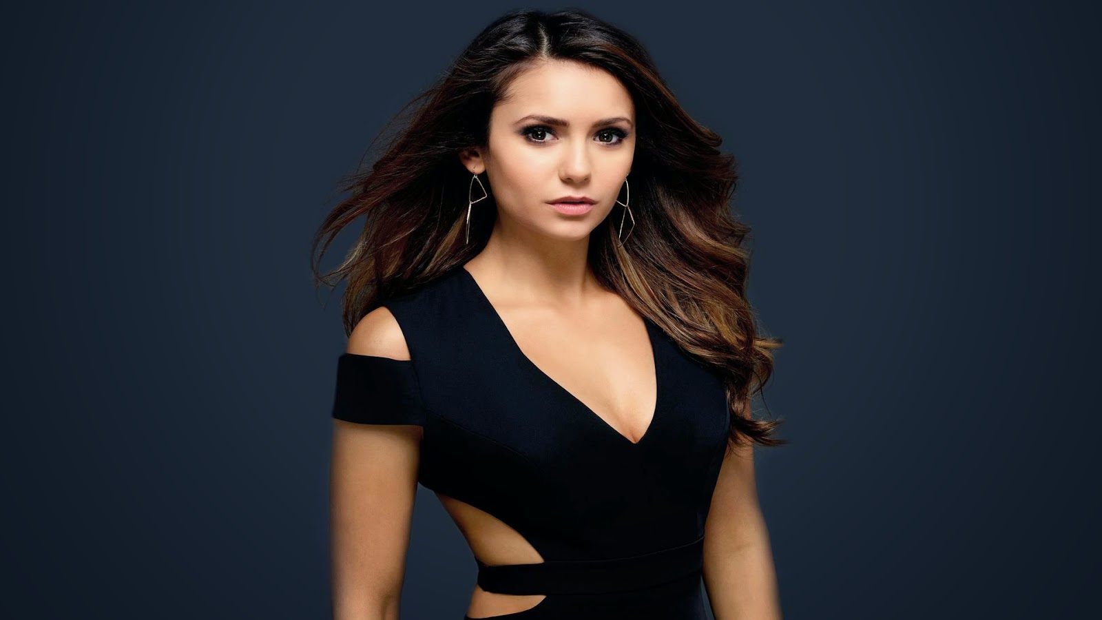 nina dobrev full hd - photo #11