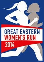 Great Eastern Women Run 2014, Singapore