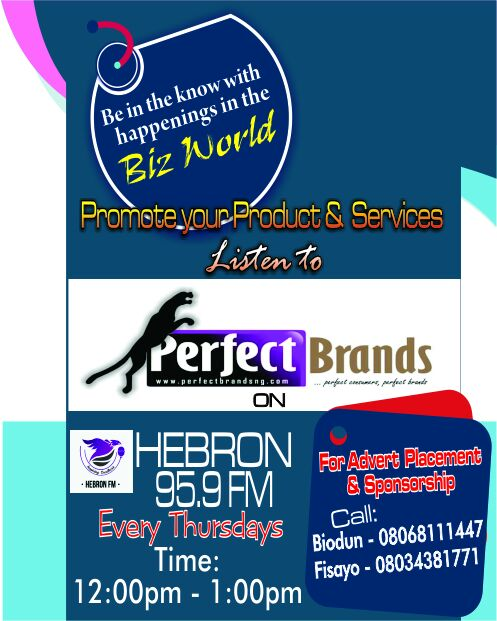 perfectbrands radio