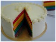 Rainbow/Ombre