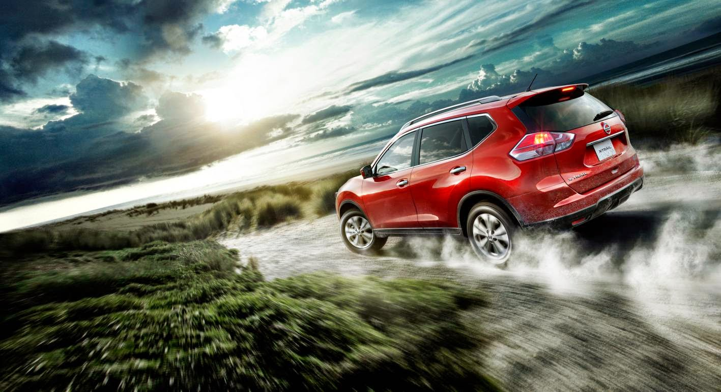 Nissan X-Trail Ultimate 2015 Review