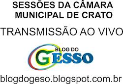 TRANSMISAO CAMARA CRATO