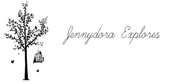 Jennydora Explores