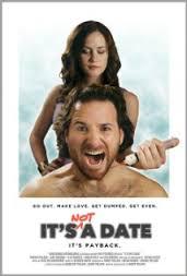It's Not a Date (2014)