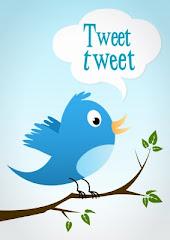 Hey, I'm on Twitter!