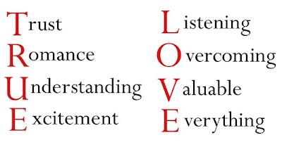 Kata Kata Mutiara Cinta Dalam Bahasa Inggris
