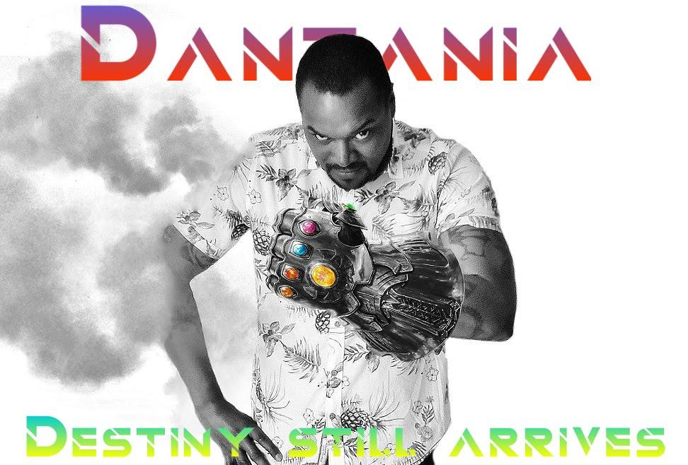 Dantania