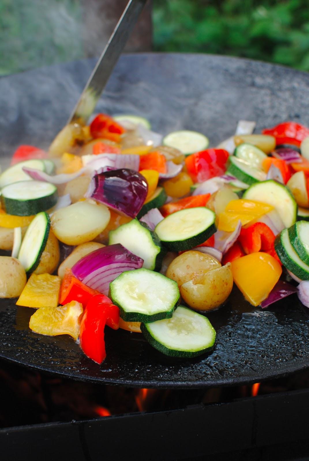 muurikka recept grönsaker
