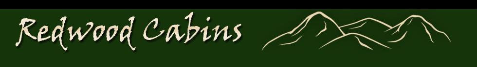 Redwood Cabins Blog