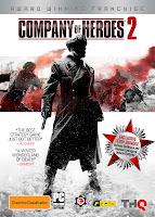Company of Heroes 2 – Mac