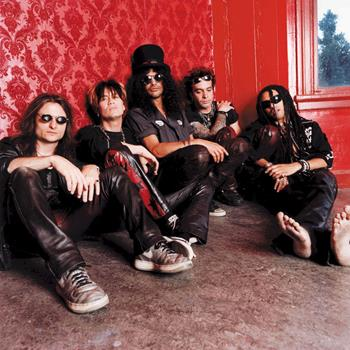 Banda - Slash's Snakepit