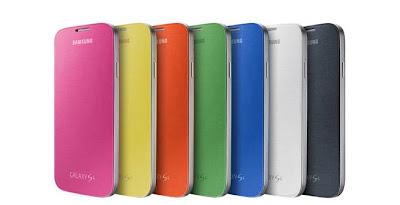 Ragam Warna Casing Samsung Galaxy S4