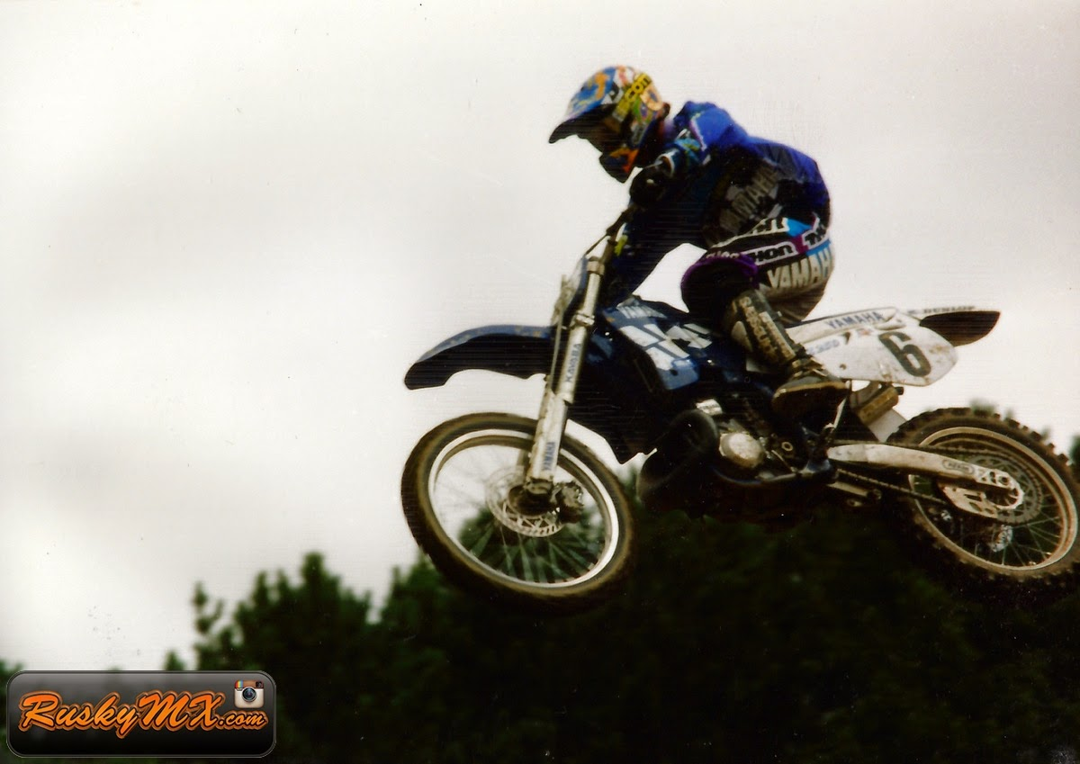Jeff Emig Broome Tioga 1995