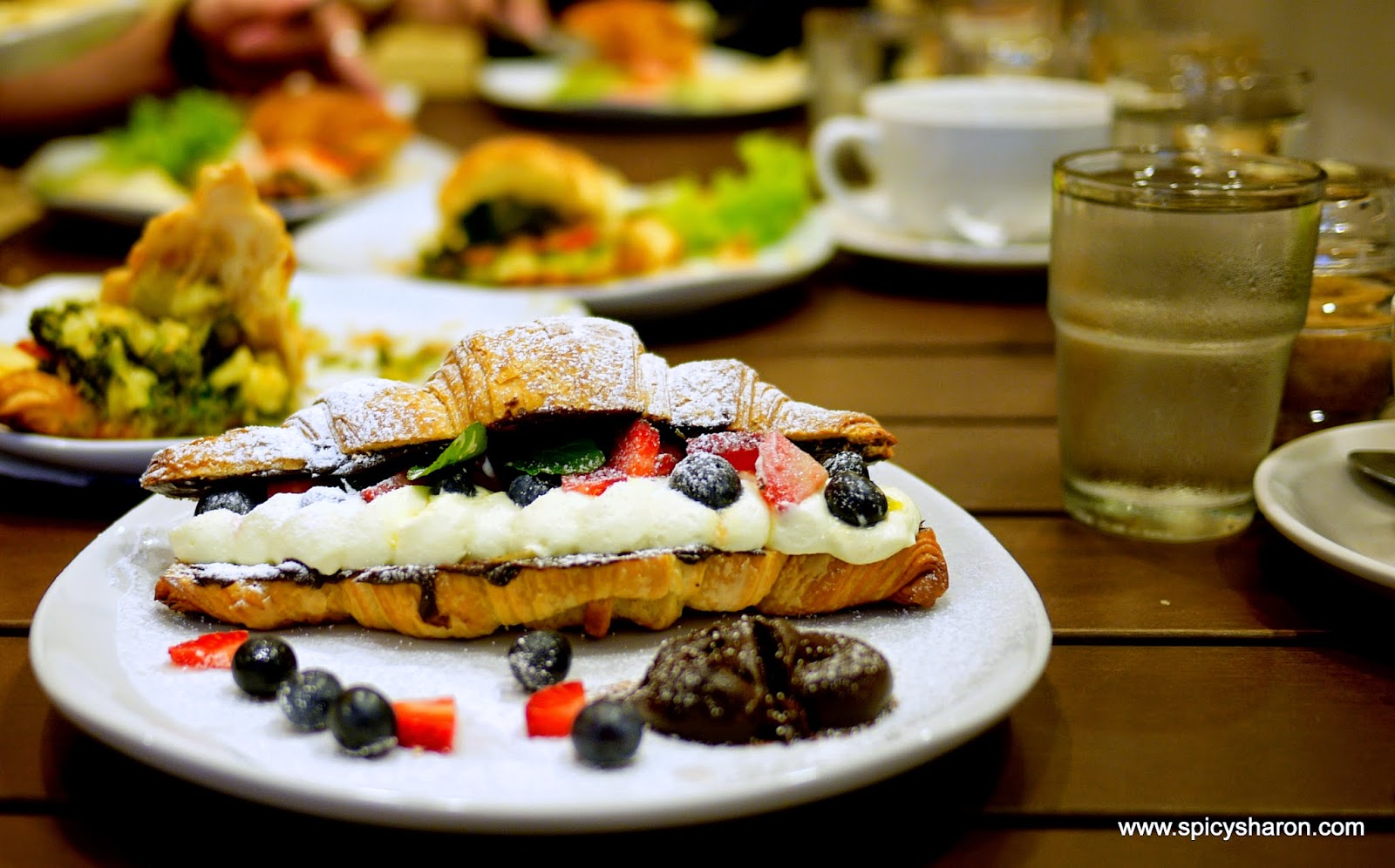 best croissants in pj and kl