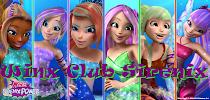 Concurso Winx Club Sirenix: ¿Como nos conociste?