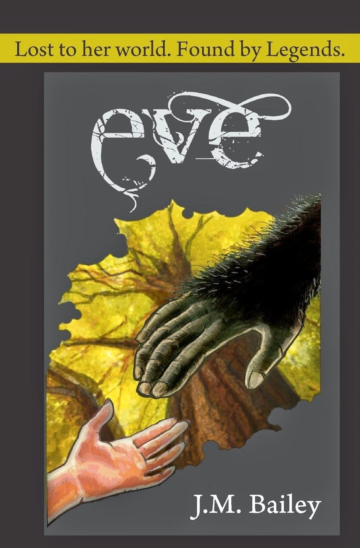 Eve Book