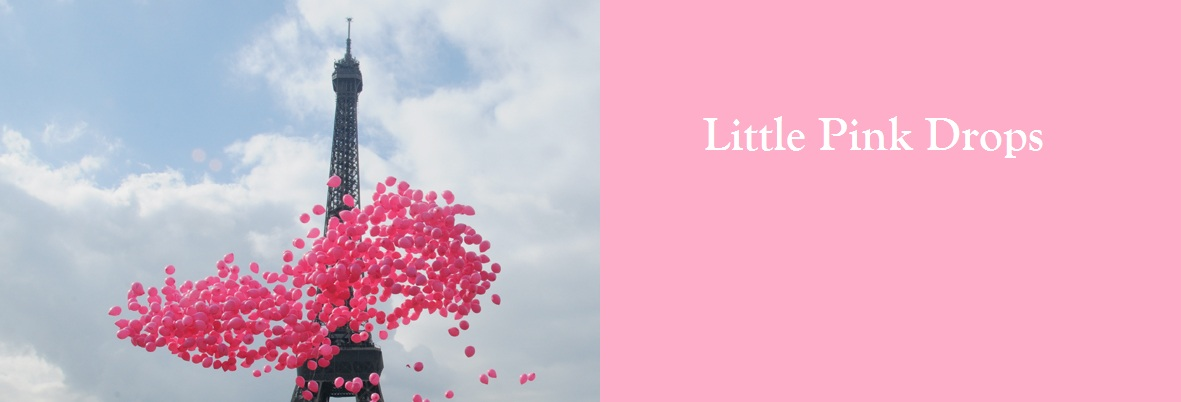 Little Pink Drops