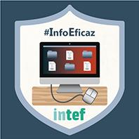 Insignia #InfoEficaz