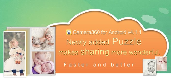 Details of Apk Camera360 Ultimate 4.1.1:
