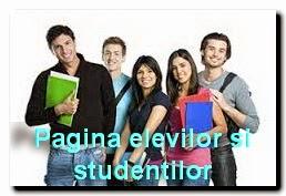 Sectiunea elevi si studenti